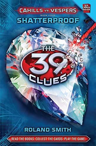 39 clues book 12 - 9