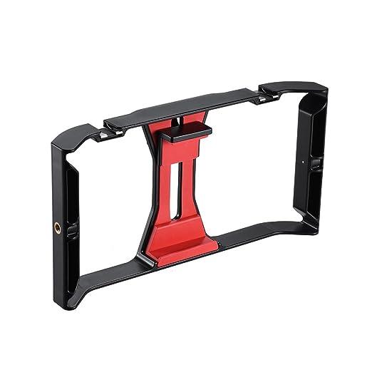 3 opinioni per Andoer Ulanzi Handheld Smartphone Stabilizzatore della Staffa della Culla del