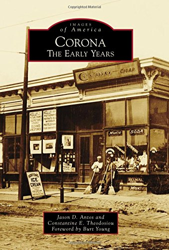 Corona: The Early Years (Images of - Flushing Ny Us