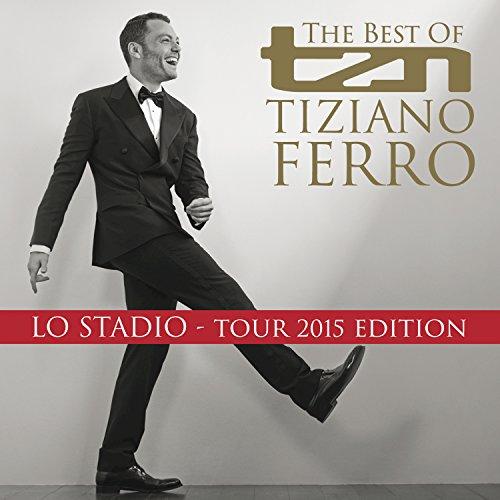 TZN -The Best Of Tiziano Ferro...