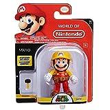 Nintendo Figura Mario, 4 Pulgadas