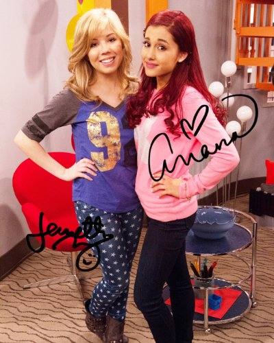 sam-cat-duo-reprint-signed-photo-4-rp-jennette-mccurdy-ariana-grande