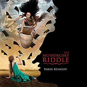The Mussorgsky Riddle Audiobook