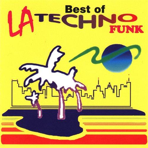 Best of LA Techno Funk