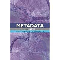 The Facet Data Librarianship Collection: Metadata: Volume 2