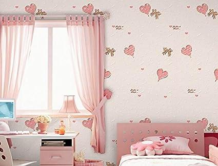 Camera Dei Bambini Fai Da Te : Kuamai cartoni animati stanza dei bambini self sticky tessuto non