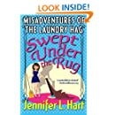 The Misadventures of the Laundry Hag: Swept Under the Rug (Volume 2)