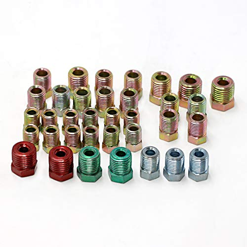 Most bought Automotive Hose Lines & Fittings
