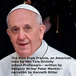 The New Pope Francis Audiobook