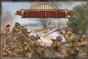 A Bridge Too Far Boardgame