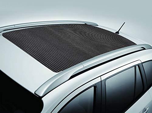 Tappeti Bagagliaio ECC Cassetti Tetto | Tappeto Adesivo Multiuso 120 x 100 cm Cucina Upgrade4cars Tappetino Antiscivolo in Gomma per Auto