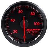 Auto Meter 9152T Oil Temperature Gauge