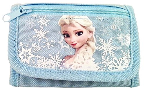 Disney Frozen Elsa Wallet Light