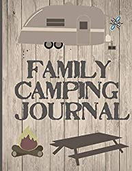 Image of the product Family Camping Journal: that is listed on the catalogue brand of .