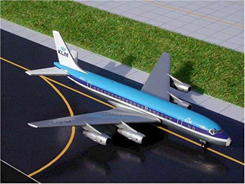 Gemini 1/400 KLMオランダ航空 DC-8-50 PH-DCI B0019IMDL6