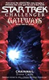Gateways, Diane Carey, 0743418557