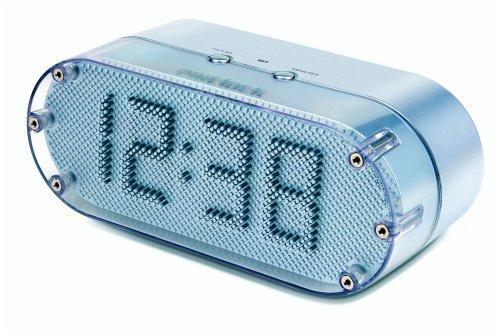 Daka Design Pin Clock