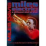 ワイト島のマイルス 1970 [DVD]
