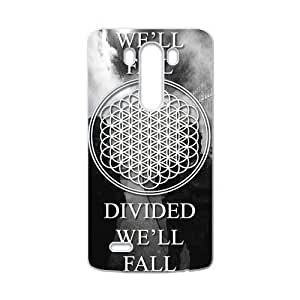 Death Core band Music Band bring me the horizon for LG G3 Case