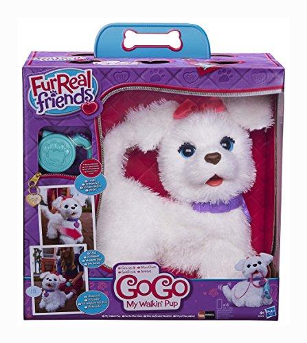 Hasbro FurReal Friends A7274EU4 - Get up & GoGo, elektronisches Haustier
