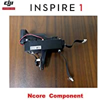 DJI Inspire 1 T600 Drone Ncore Component, Light bridge HD Controller Fan,Compass