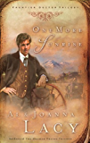 One More Sunrise (Frontier Doctor Trilogy)