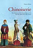 Chinoiserie, Francesco Morena, 8870384519