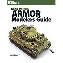 Shep Paine's Armor Modeler Guide
