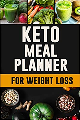 Keto Meal Planner for Weight Loss: Every Day is a Fresh Start: You Can Do This! | 12 Week Ketogenic Food Log to Plan and Track Your Meals | 90 Day Low Carb Meal Planner for Weight Loss