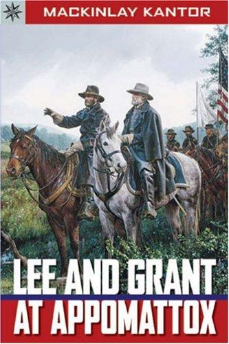 Download Lee and Grant at Appomattox pdf