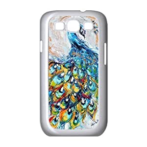 Yo-Lin case FXYL262339Love tree,love spirit protective case For Samsung Galaxy S3