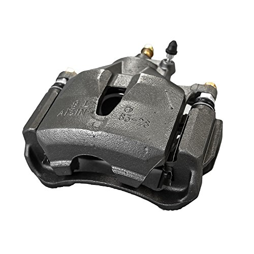 Power Stop L1337A Front Auto specialty Remanufactured Caliper ()