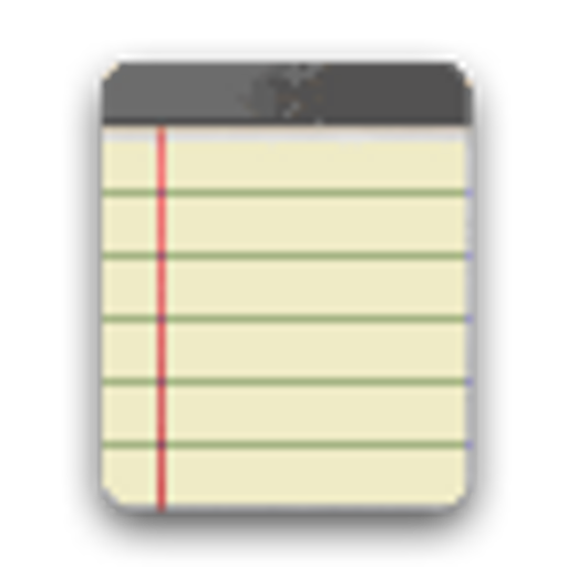 InkPad Notepad (for notes)