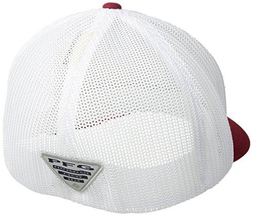 d01ee21ce1f Jual Columbia Men s PFG Mesh Ball Cap -