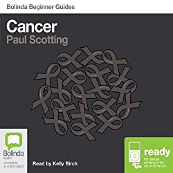 Cancer: Bolinda Beginner Guides
