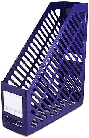 XWYSSH主催 PPフォルダのストレージボックス材質3インチの単一のフォルダストレージボックス肥厚文房具オフィステーブルオフィスの棚 XWYSSH