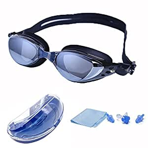 Amazon.com : MAYMII Swimming Goggles with Free Protection