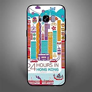 Samsung Galaxy S8 24 Hours in Hong Kong