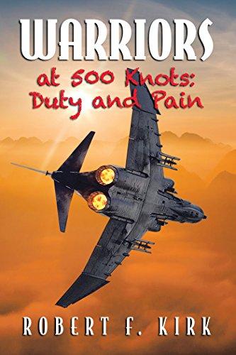 Duty Knot (Warriors at 500 Knots: Duty and Pain)