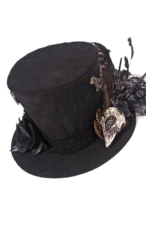 Cappello Steampunk ff98058bedd2