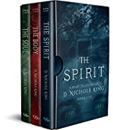 The Spirit Trilogy: Books 1-3