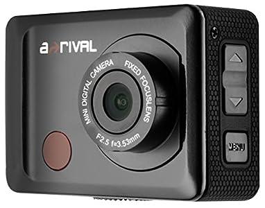 a rival action cam aqtion cam rc aqn6r full hd kamera. Black Bedroom Furniture Sets. Home Design Ideas
