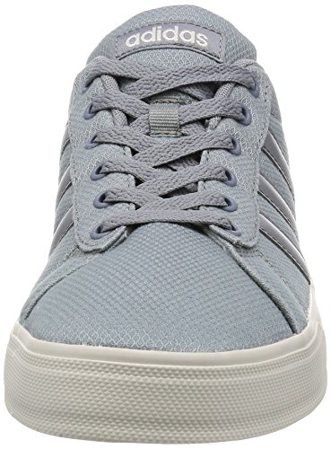 adidas DAILY - Zapatillas deportivas para Hombre, Gris - (GRIS/GRIS/GRIPER) 46