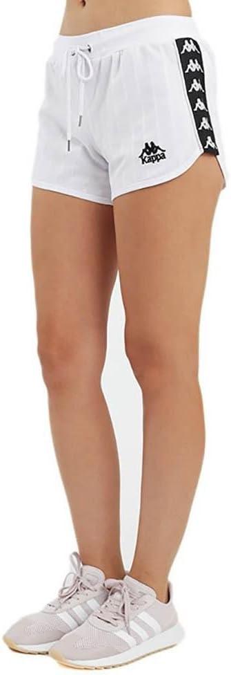 Femme Kappa Pitstop Short