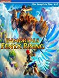 Immortals Fenyx Rising: The Complete Tips- A-Z