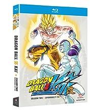Dragon Ball Z Kai - Season 2