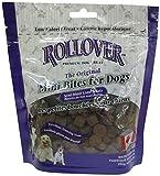 Rollover ORIGINAL LIVER Mini Bites For Dogs 280 gm