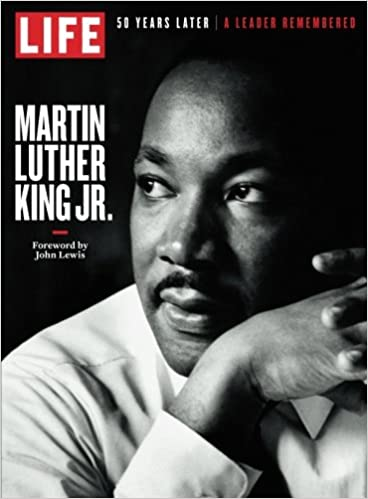 In a Single Garment of Destiny&quote - Jr Dr Martin Luther