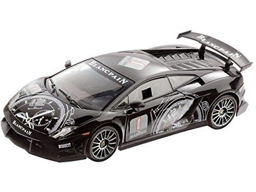 Lamborghini LP 560-4 Super Trofeo 1:24 Mondo 3265334 [Spielzeug] [Spielzeug] by Mondo ()