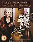 img - for Nathalie Dupree's Comfortable Entertaining: At Home with Ease and Grace book / textbook / text book